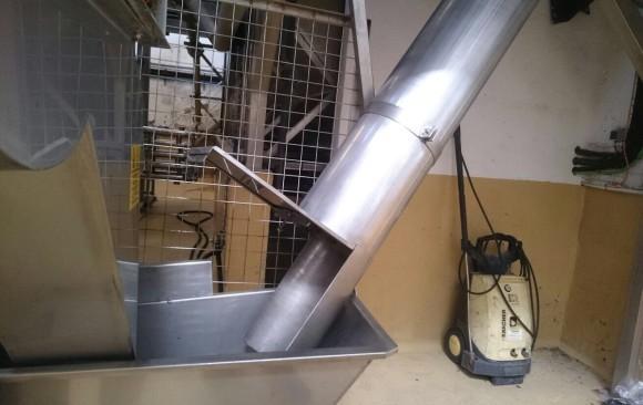 Wine machinery 5