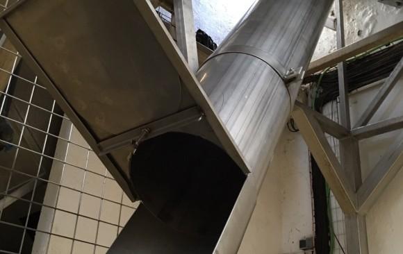 Wine machinery 7